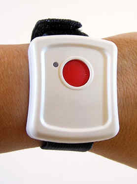 Medical Panic Button Security Guards Companies